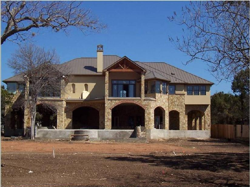 824 ext32 custom icf home builders in austin tx 78750 for Icf home builders