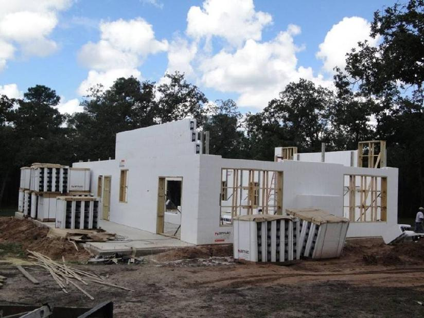 824 icf4 custom icf home builders in austin tx 78750 for Icf home builders